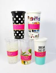 Kate Spade New York 20 oz Insulated Tumbler choose your designs NO
