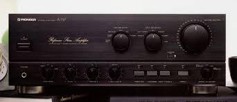 Best vintage integrated amps receivers under $500