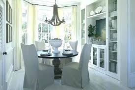 Full Size Of Bay Window Nook Ideas Inspiring Breakfast Dining Room Curtains Table Treatment Built In
