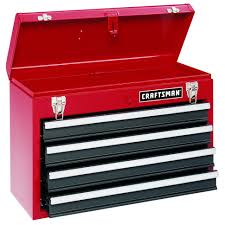 Craftsman Drawer Metal Portable Chest Red Black Tool Box With ... Clamp Tool Box Clamps Or Better Built Truck Toolbox Mounting Kit Quick Craftsman Tool Box Restoration Youtube Craftsman Boxes Upc Barcode Upcitemdbcom Kennedy Manufacturing Drawer Roller Cabinet With Chest Glancing Poly Plastic By Dzee To Best Whats In My 3 Drawer Toolbox Shop At Lowescom 26 Wide 6 Heavy Duty Top Flat Black Kodiak 3drawer Inrmediate Red74103 The Home Depot All Steel Cstruction Boxes Amazon Drill Press Vise Electric