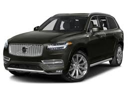 100 Mt Kisco Truck Used Gray 2016 Volvo XC90 In For Sale Near NYC In Mount NY