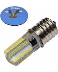 new year s special hqrp e17 base 72 smd 3014 silicone led