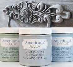 Americana Decor Creme Wax 8 Oz Clear by Best 25 Americana Chalk Paint Ideas On Pinterest Furniture