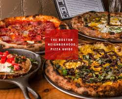100 Food Trucks Boston Beautiful The Best Pizza Places In 18