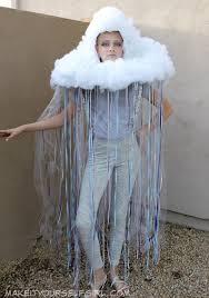 Diy Jellyfish Costume Tutorial 13 by Diy Rain Cloud Costume Tutorial Rain Cloud Costume Cloud