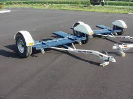 Trailer World: Master Tow Dolly W/ Surge Brakes, Truck Beds Listing ...