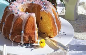 zitronenkuchen mit buttermilch zu ostern sissilys home