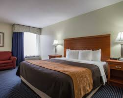 fort Inn Executive Park in Charlotte NC 623 748 7