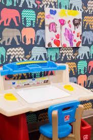 Step2 Art Master Activity Desk Teal by Kohls Desk Bike Best Home Furniture Decoration