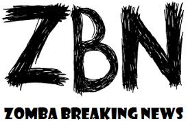 Zomba Breaking News Shared A Page