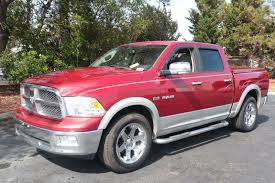 100 2009 Dodge Truck PreOwned Ram 1500 Laramie Pickup In Buford HD3936A