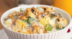 cuisiner équilibré petit dejeuner idéal recette minceur saine gourmand