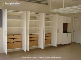 Craftsman Garage Storage Cabinets by Garage Storage Cabinets U2013 Valeria Furniture With Regard To Popular