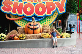 Grants Farm Halloween Events 2017 by Kings Dominion Great Pumpkin Fest Fall Fun For Kids