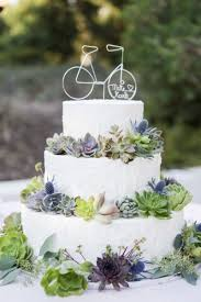 Modest Decoration Succulent Wedding Cake Wondrous Best 25 Cakes Ideas On Pinterest Bohemian