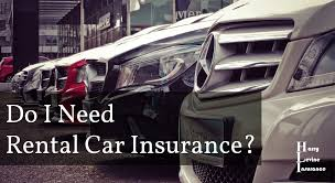 100 Budget Truck Insurance Do I Need Rental Car Harry Levine
