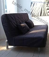 beddinge lövås sofa bed knisa turquoise ikea parkside