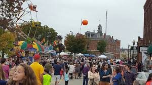 Nh Pumpkin Festival 2016 by Visit Nh Calendar
