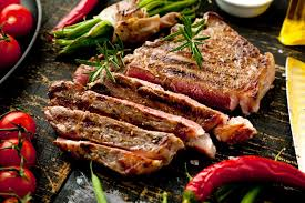 cuisiner des tendrons de veau recette tendrons de veau grillés