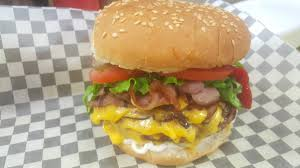 A Burger I Make At My Food Truck In Oakville Ontario Canada ...