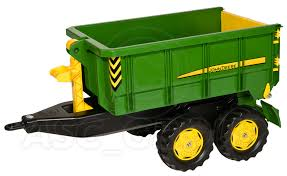 Rolly Toys 125098 Tipping Trailer John Deere | EBay Mega Bloks John Deere Dump Truck Big R Stores Toy 0655418010 Calendarscom Brands Toyworld Take A Look At This 150 460e Adt Today Lex Tractors Archives High Desert Ranch And Home Articulated Trucks For Sale Us Begagain Made In The Usa Farm Sandbox Amazoncom Scoop Toys Games Monster Treads Green Tomy Ertl Tractor Set The Old Railway Line