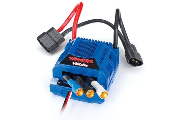 Traxxas Velineon Vxl6s Waterproof Brushless Electronic Speed Control