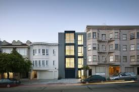 100 Lee Architects Chestnut Residences EDMONDS LEE ARCHITECTS Archinect