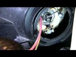 headlight bulb remove replace 07 10 hyundai elantra