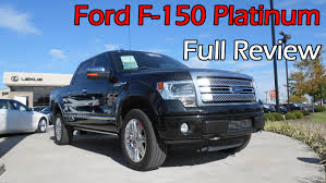 2013 / 2014 Ford F-150 Platinum: Full Review - YouTube 2014 F150 35l Ecoboost Information Specifications Ford Issues Recalls For Due To Brake Light And Seat 2013 Limited Autoblog Svt Raptor Special Edition Is A Snazzier Sand Tremor Review Preowned Lariat In Roseville P84575 Future Used 4 Door Pickup Lloydminster Ab 18t195a Bangshiftcom 4wd Supercab 145 Stx Truck Extended Cab Standard F250 Super Duty Overview Cargurus