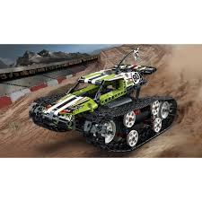 LEGO Technic - 42065 Ferngesteuerter Tracked Racer - LEGO - Toys