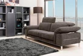 canap 3 places canapé 3 places canapés 3 places meubles gautier