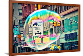 Bubble Floating In NYC Framed Print Wall Art - Walmart.com See Brooklyns Toxic Hpots In This Interactive Map Viewing Nyc Truck Nyu Rudin Center For Transportation Bubble Floating Framed Print Wall Art Walmartcom Dot On Twitter 5 Boroughs 1 2015 Nyctruckmap Is Park Is Proposed Holland Tunnels Entrance Mhattan The 260107 Throwback Thursday From 1976 4 This Weeks Th Flickr Driving Williamsburg Bridge To Route 139 Jersey City Youtube Urban Freight Iniatives One Night A Private Garbage New York Propublica Graduate Thesis Portfolio Of Jon Schramm