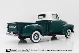 1954 Chevrolet 3100   Classic Car Studio 1954 Chevy 3600 Pickup Truck Fully Restored Restoration Old Photos Collection 1954chevytruck Maintenancerestoration Of Oldvintage Vehicles Speedway Motors Bolttogether 4754 Frame Rod Authority Chevrolet Long Bed Pickup80992 1951 Cool Guys Pinterest One A Kind Eye Catching Chevrolet Star Cars Agency Amazing Other Pickups 5 Window Chevy Truck Metalworks Classics Auto Speed Shop Fusion Luxury For Sale On Autotrader