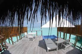 100 Rangali Resort Unique Luxury Stays UK Conrad Maldives Island