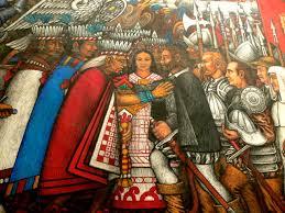 Jose Clemente Orozco Murales Palacio De Gobierno by Cuāuhtémōc поиск в Google Mi Mundo Latino Pinterest Aztec