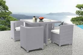 tables de jardin en resine catégorie salon de jardin du guide et comparateur d achat