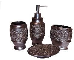 Moen Oil Rubbed Bronze Bathroom Accessories by Moen Oil Rubbed Bronze Bathroom Accessories Amazon Set Uk Image