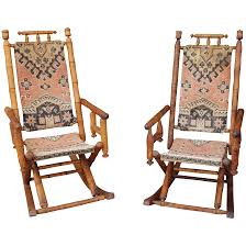 Pair Antique Fancy Victorian Era Eastlake Turned Post National Chair ... Upholstery Wikipedia Fniture Of The Future Victorian New Yorks Most Visionary Late Campaign Style Folding Chair By Heal Son Ldon Carpet Upholstered Deckchairvintage Deck Etsy 2019 Solutions For Your Business Payless Office Aa Airborne Chair With Leather Cover And Black Lacquered Oak Civil War Camp Hand Made From Bent Oak A Tin Map 19th Century Ash Morris Armchair Maxrollitt Queen Anne Wing 18th Centurysold Seat As In Museum On Holdtg Oriental Hardwood Cock Pen Elbow Ref No 7662