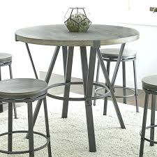 Kohls Bar Stools Stool Round Counter Height Table Furniture