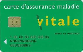 bureau carte assurance maladie qu est ce que la clé de votre numéro de sécurité sociale