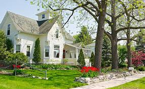Door County Bed and Breakfast in Historic Sturgeon Bay WI the