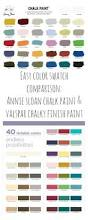 Chalk Paint Colors For Cabinets by Best 25 Chalk Paint Colors Ideas On Pinterest Annie Sloan Chalk