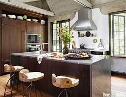 Modern Rustic Decor Models Kitchen