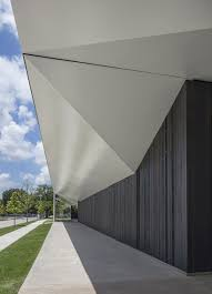 100 Johnston Mark Lee The Menil Drawing Institute By Johnston Marklee Is Set To