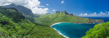 photos des iles marquises iles marquises polynésie trip