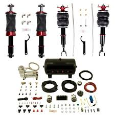 Complete Guide To Air Bag Suspension Kits | EBay 195569 Ford Fairlane Air Ride Suspension Kit Front End Lowering Extreme Universal Fbss Air Suspension Kit Univextrbgkt The Perfect Vehicle Emergency Survival Gear For Your Bov Bug Out F250 2009 Keldermen Ride Lift Youtube Airbag Suspension On Lifted 09 Ram Stock Height Products At Kelderman Systems Mello Mikes Truck Camper Adventures Building Own First Aid Kits Best 2017 S10 Complete Bolt On Bag Suspeions Ebay New Product 206 Ram 1500 Load Assist Boss