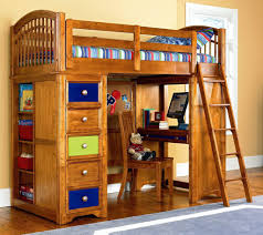 Walmart Bunk Beds With Desk by Dressers Bunk Bed Desk Combo Plans Bunk Bed Desk Combo Walmart