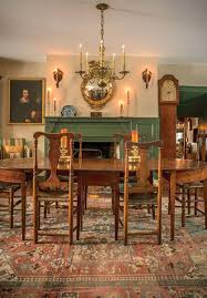 An 18th-Century Stone House With Patina - Old House Journal Magazine Antique Set 10 Victorian Mahogany Balloon Back Ding Chairs 19th Of Six Century French Louis Xvi Cane Dutch Marquetry Inlaid Of 6 Legacy 12 Ft Flame Table 14 Chairs Room In Stock Photos Chairsgothic Chairsding Chairsfrench Fniture Single 2 Arm Late Hepplewhite Style Camelback 18th Walnut Chair With Queen Anne Legs English Cira 4 Turn The Century Ding In Wallasey Merseyside Gumtree 9776 Early Regency Vinterior
