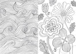 The Mindfulness Colouring Book Anti Stress Art Therapy For Busy People Amazon