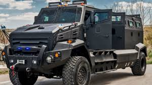 100 Armored Truck This Armored Truck Is The Perfect Schoolbus For The Zombie Apocalypse